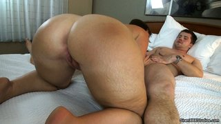 first threesome mmf