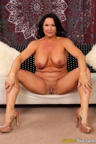 Netherland girl big breast naked nude