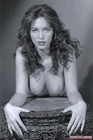 stunning perfect breasts bimbo