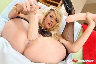 busty temptress wearing nice