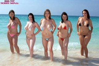 big boobs australian big