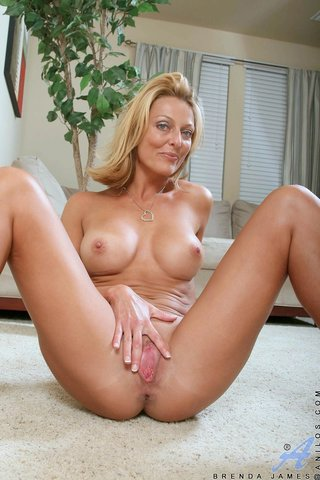 american mature lady