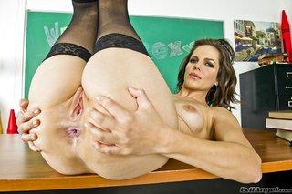 naughty teacher stockings