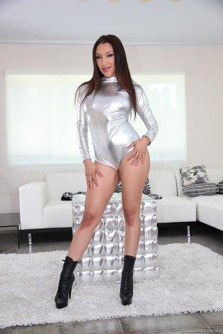 big booty hot latina