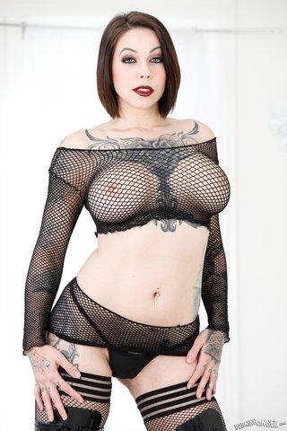 emo sexy big tit