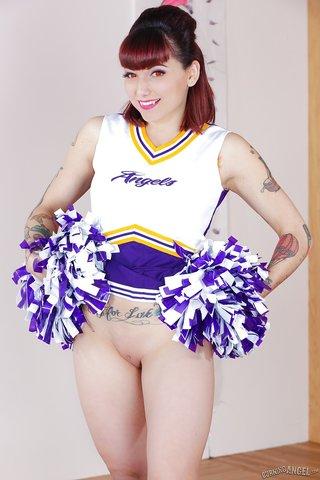 uniform naked sport