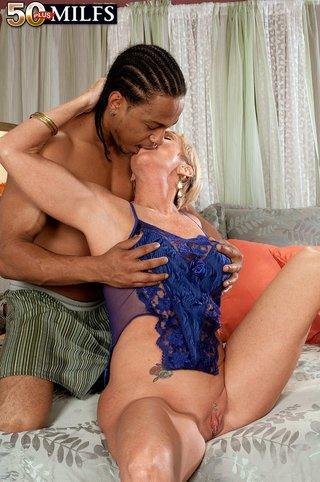 fantasy interracial sex