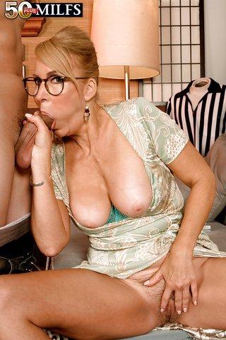 hardcore granny anal