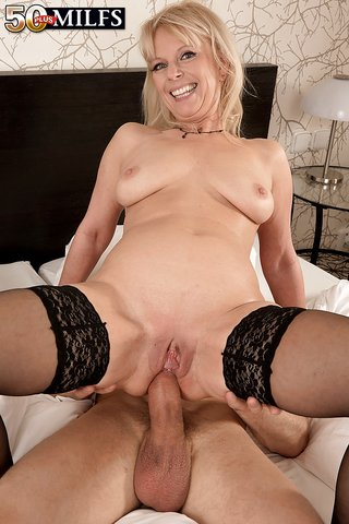 mature busty anal