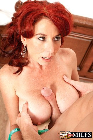 exotic mature stocking fuck