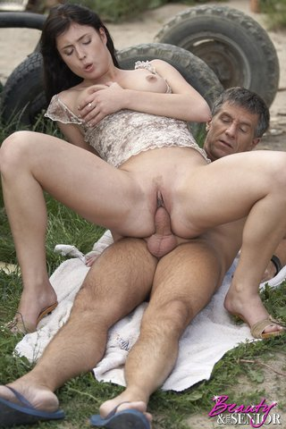 big tits caught masturbating
