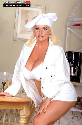 dirty blonde big tits