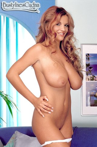 big tits blonde polish