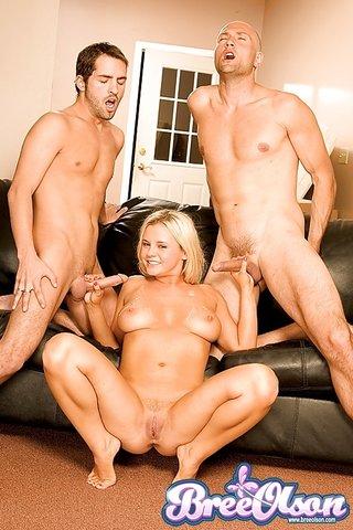 uniform hot threesomes