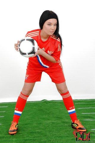 uniform football