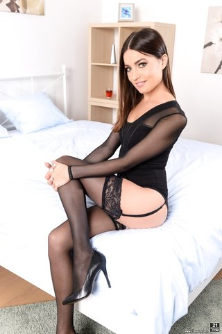 sextury anal threesome