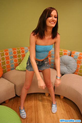 skinny milf young