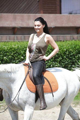 hungarian riding