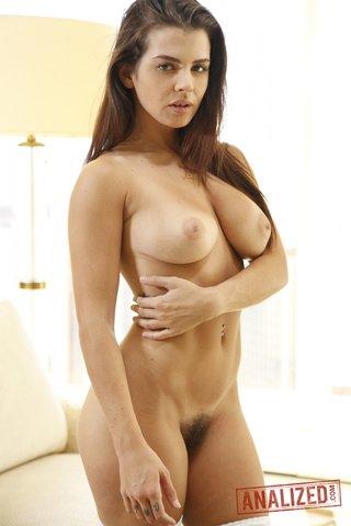 curvy ass tight pussy