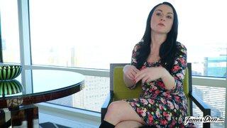 pornstar interview