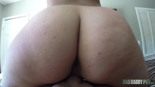 step father fucks daughter