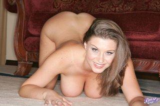 naked natural big tits