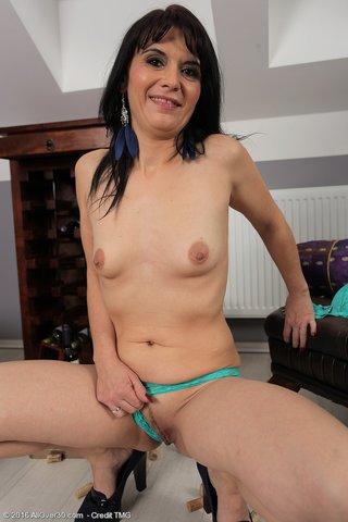 latina sexy mature