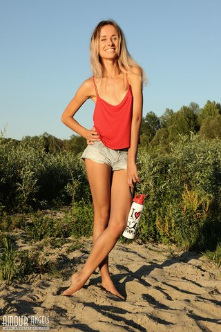 skinny milk