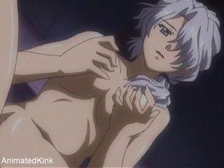 big boobs strapon