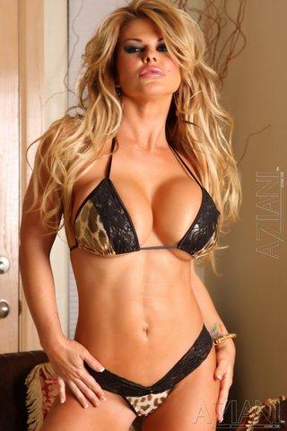 american model huge tits