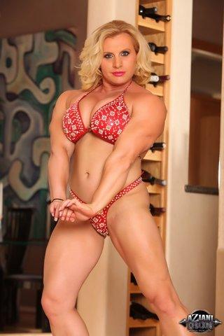 british bodybuilder