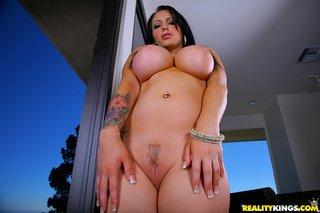 american perfect boobs big