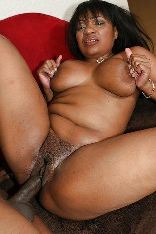 american ebony interracial cowgirl