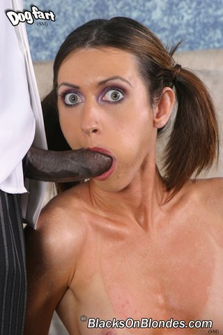 american pigtails interracial threesome