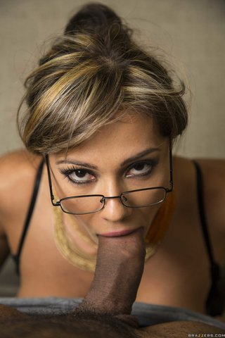 brunette real office fuck