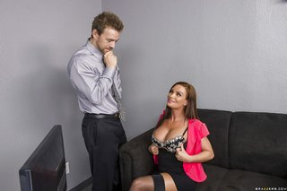 american natural office sex