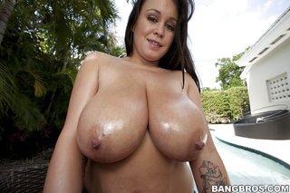 american busty big tits