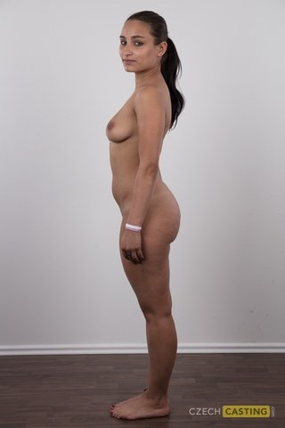 horny young casting