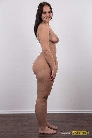 czech big ass model