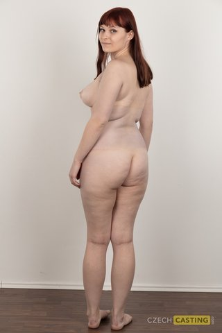 Casually mature nude women of czech republic