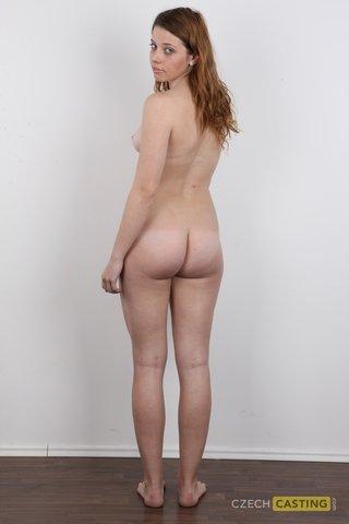 stranger first porn casting