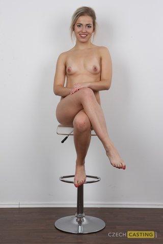 flexible super model casting
