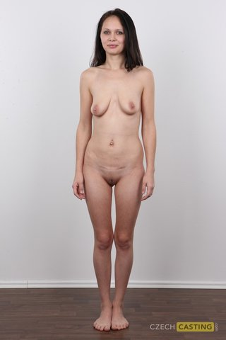 pregnant czech casting