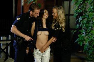 cute cops