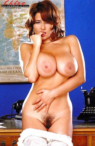 beautiful saggy tits german