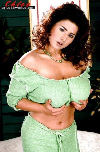 saggy tits pornstar