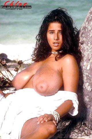 german huge tits milf