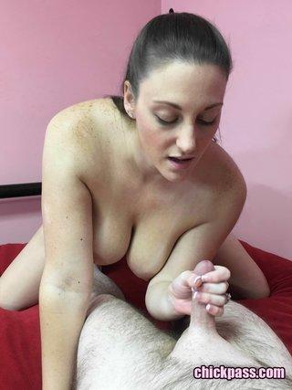 american big tits wife