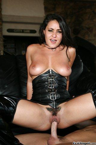 american big tits latina