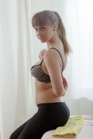 cute perky tits